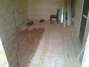Устройство / ремонт / замена деревянных полов / покрытий. - foto 1