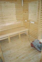 Устройство / ремонт / замена деревянных полов / покрытий. - foto 5