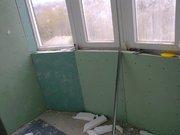 Утепление и отделка балконов-лоджий. - foto 0
