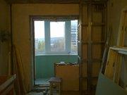 Утепление и отделка балконов-лоджий. - foto 2