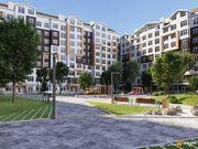 Комфортное жилье пригорода столицы