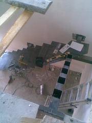 лестницы и перила под ключ - foto 0