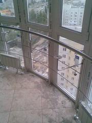 лестницы и перила под ключ - foto 2