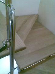 лестницы и перила под ключ - foto 4