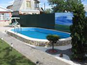 Строительство, продажа бассейнов, оборудования, облицовки. - foto 1