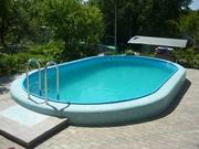 Строительство, продажа бассейнов, оборудования, облицовки. - foto 4